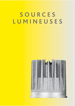 Sources lumineuses 70