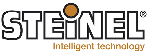 Logo Steinel Intelligent technology